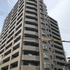 熊本市中央区新町 売マンション